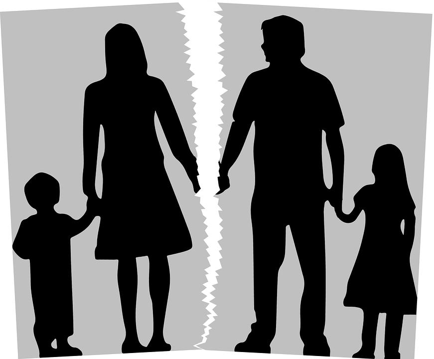 Comment vivre après un divorce